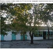 Продается нежилое отдельно стоящее здание о/п 259, 4 кв. м.