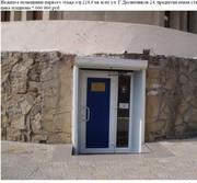 Продается нежилое помещение первого этажа о/п 228, 9 кв. м.